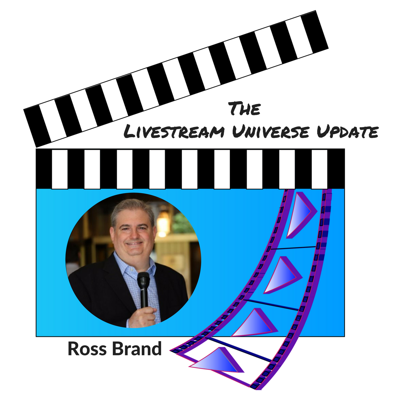The Livestream Universe Update (Audio)