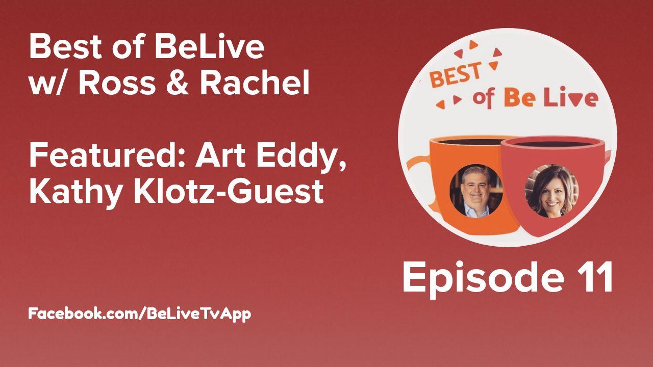 Best of BeLive - Ross Brand Rachel Moore Ep 11