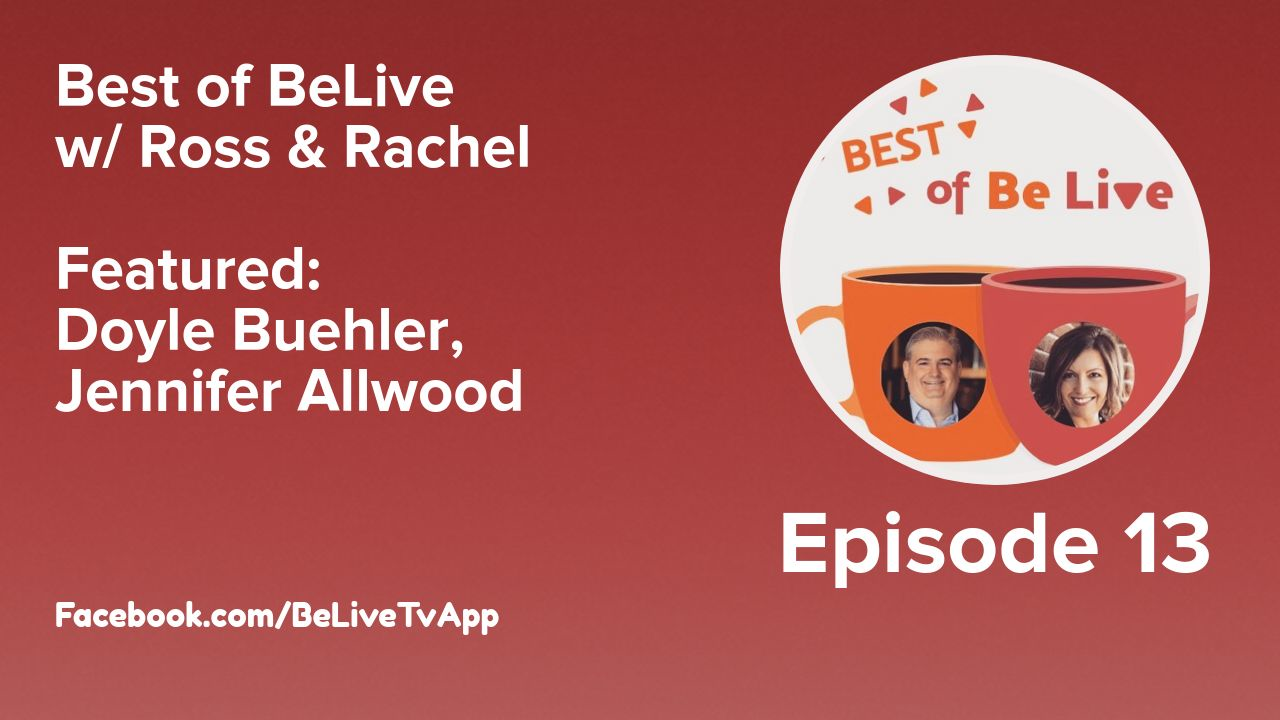 Best of BeLive - Ross Brand Rachel Moore Ep 13