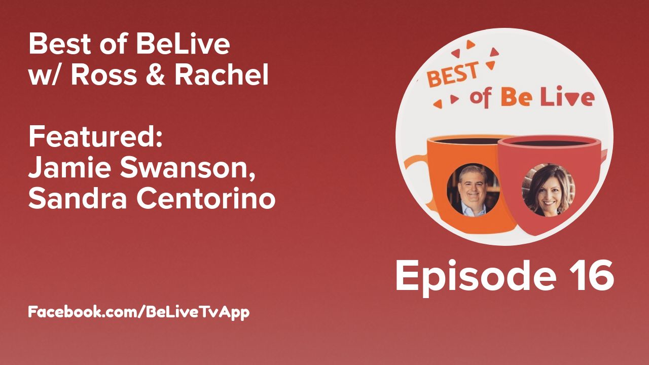 Best of BeLive - Ross Brand Rachel Moore Ep 16