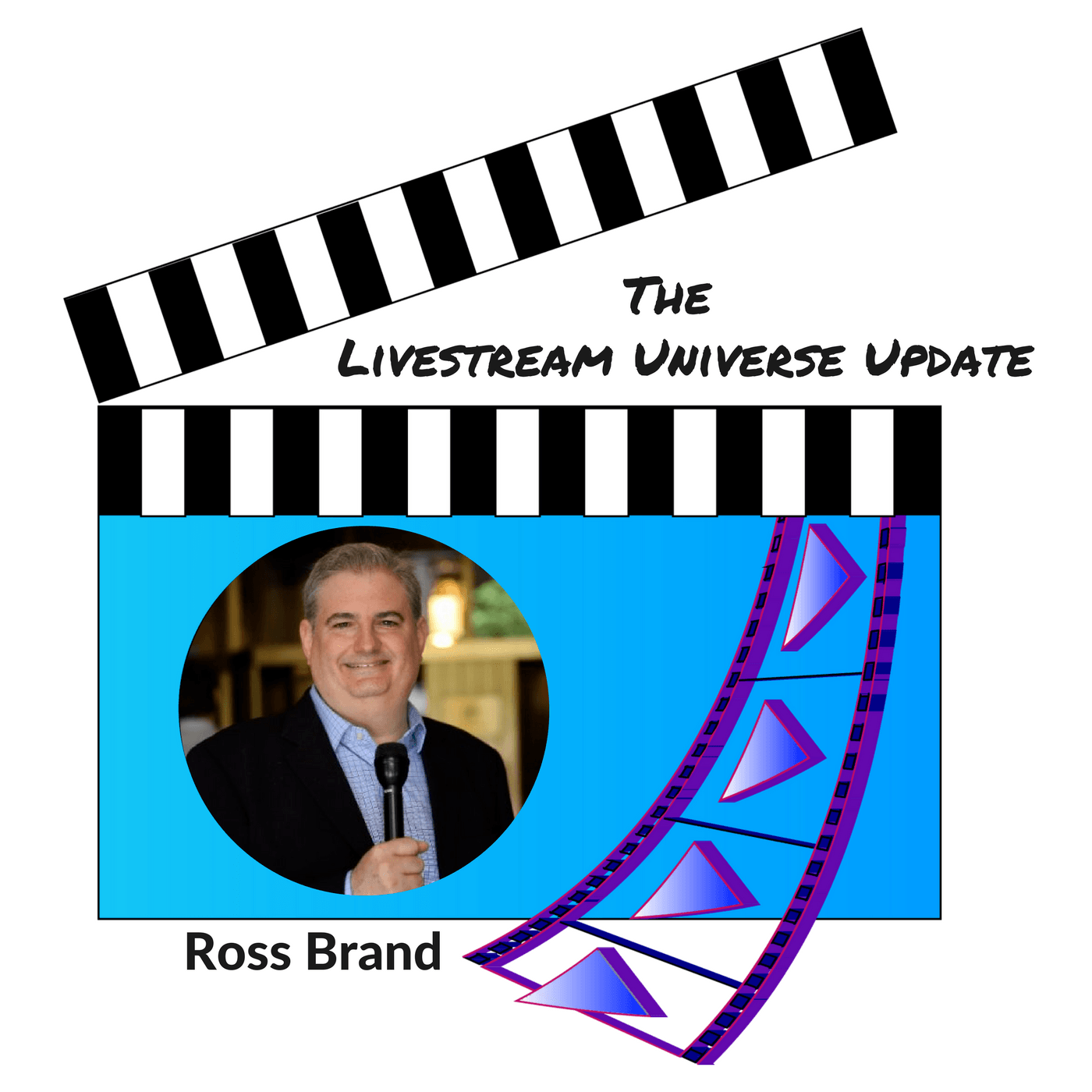 Livestream Universe Update Ross Brand