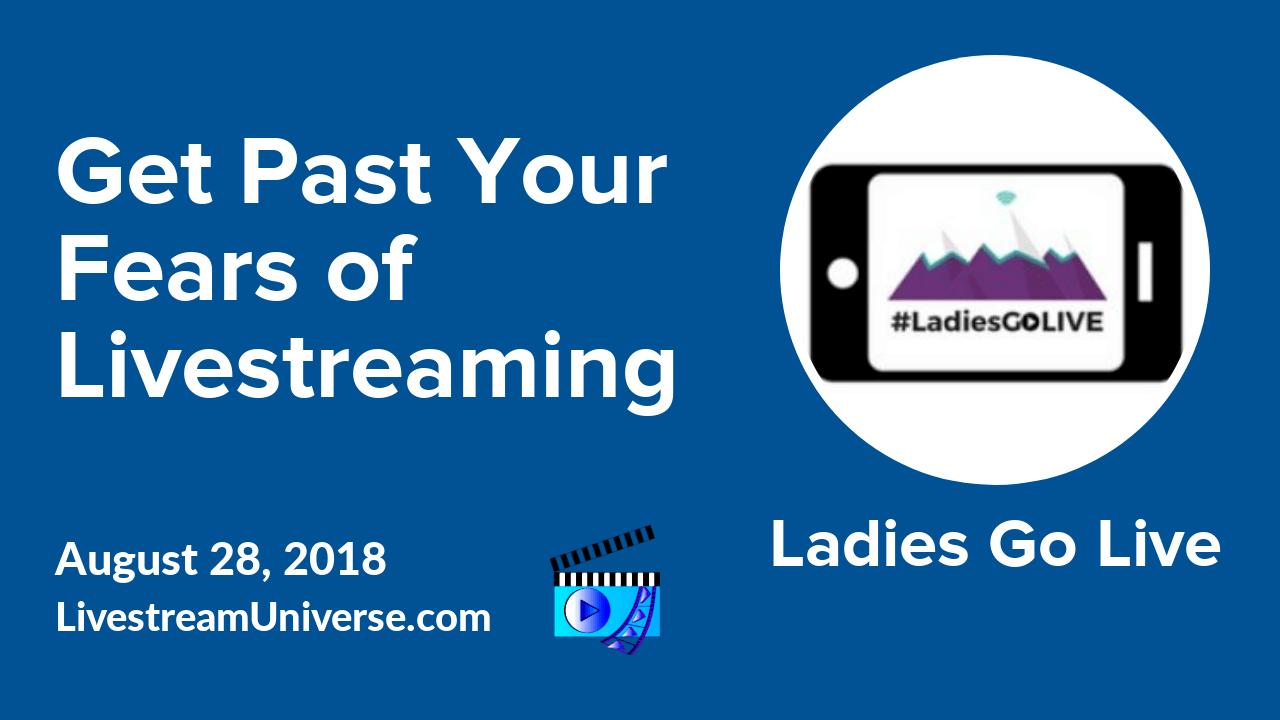 Ladies Go Live