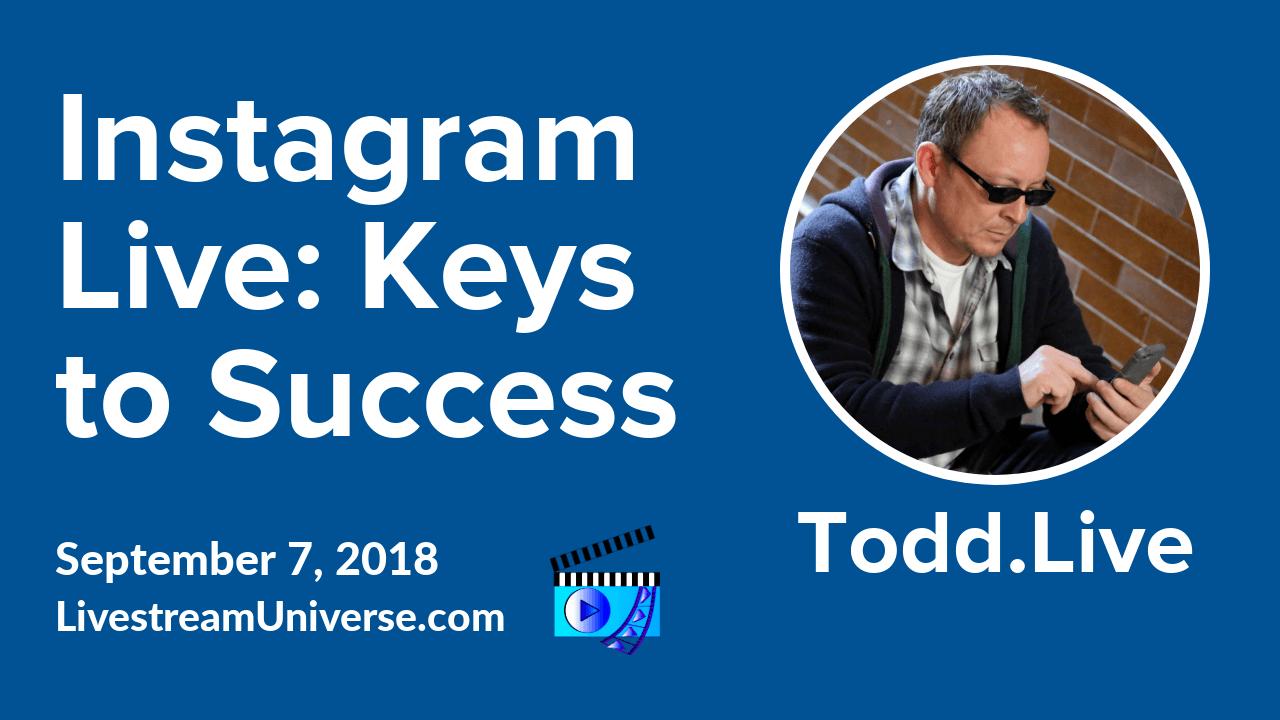 Todd.Live Social Media Examiner