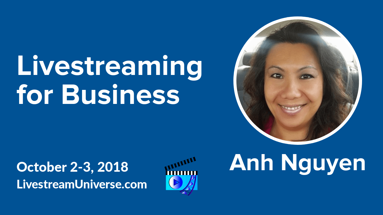 Anh nguyen women who mean business
