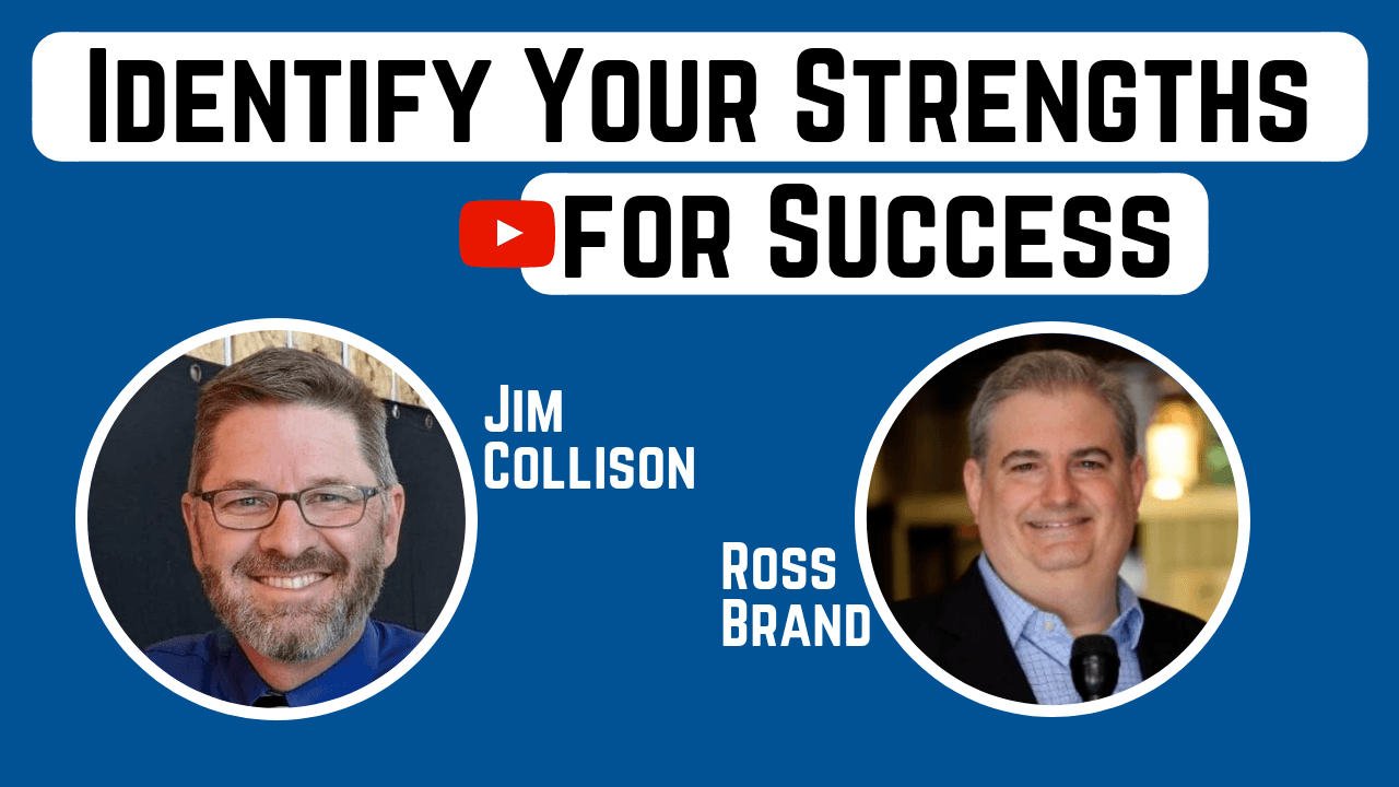 Jim Collison Ross Brand Gallup