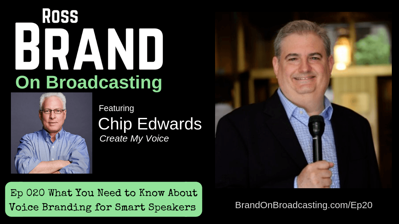 Brand On Broadcasting Ep 20 Voice Branding