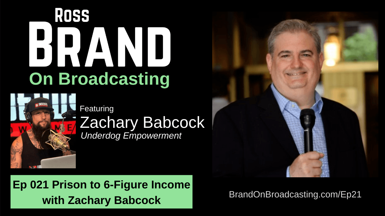 BOB ep21 Zachary Babcock